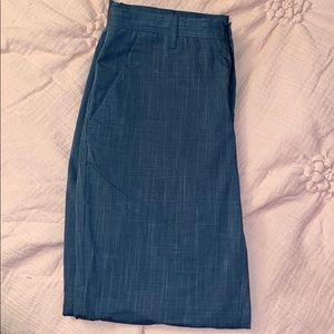 Calvin Klein Men's slacks